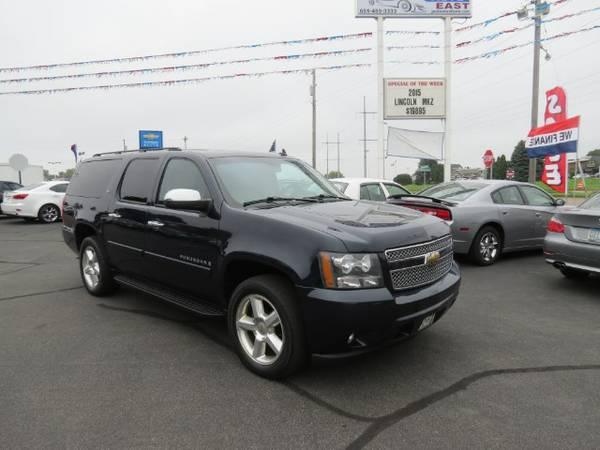 2008 Chevrolet Suburban *133k Miles*