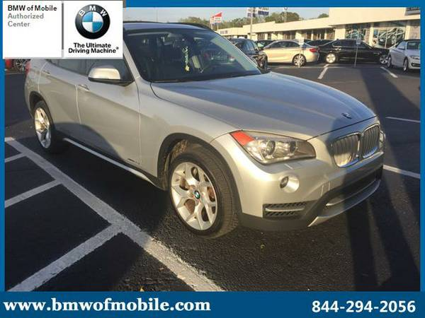 2013 BMW X1 - *JUST ARRIVED!*