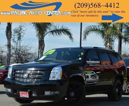 2013 Cadillac Escalade Premium(14748)