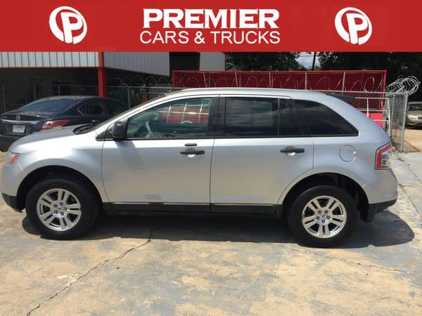 2010 Ford Edge - Call