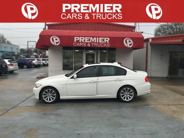 2011 BMW 3 Series - Call