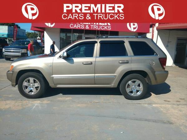 2006 Jeep Grand Cherokee - Call