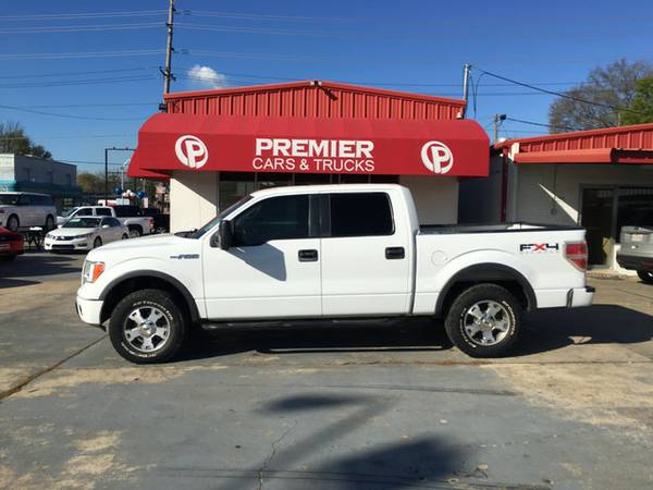 2009 Ford F-150 - Call