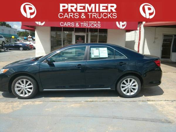 2013 Toyota Camry - Call