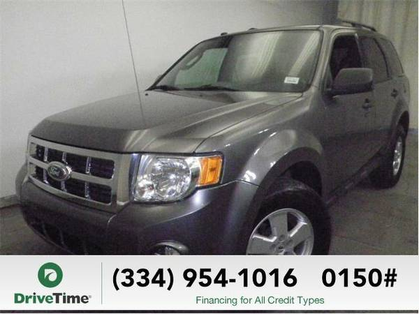 2011 *Ford Escape* XLT - BAD CREDIT OK