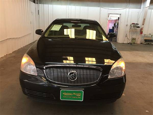 2006 *Buick Lucerne* 4d Sedan CX NO CREDIT CHECK!