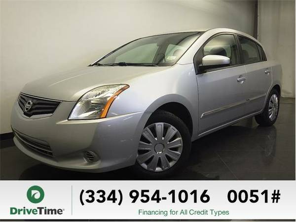 2012 *Nissan Sentra* 2.0 S - BAD CREDIT OK