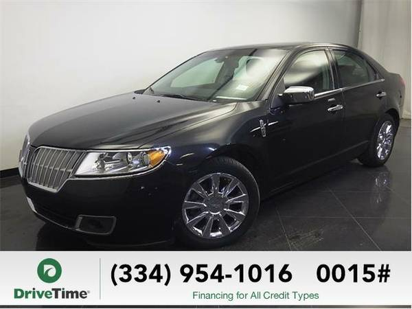 2010 *Lincoln MKZ* Base - BAD CREDIT OK