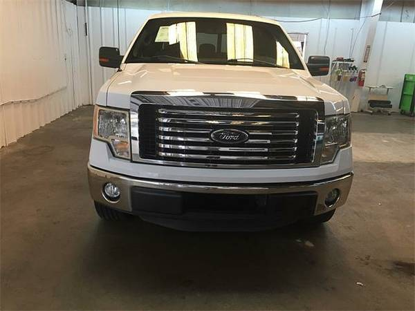 2011 *Ford F150 2WD* Supercrew FX2 5 1/2 NO CREDIT CHECK!