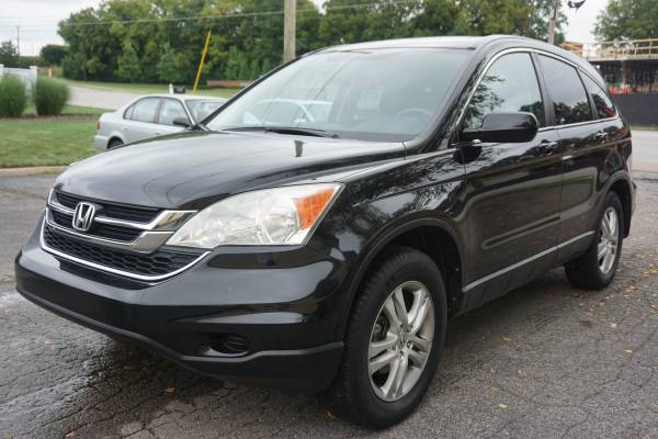 2010 *Honda* *CR-V* EX-L *Leather* ~ REDUCED ~Clean Title