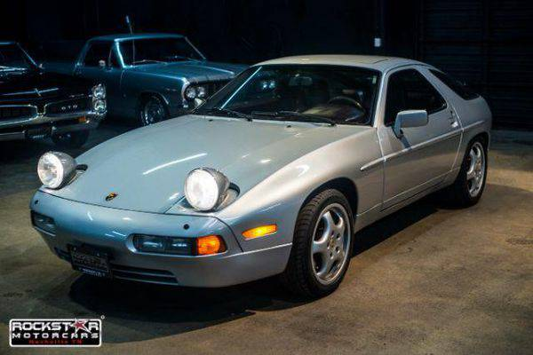 1987 *Porsche* *928* S4 - Check out the NEW INVENTORY