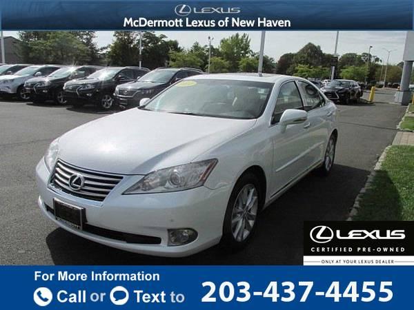 2011 *Lexus* *ES* *350* 89k miles