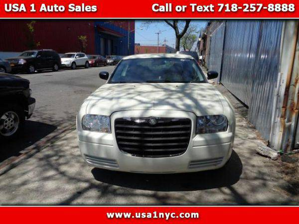 2008 *Chrysler* *300* LX *Buy-Here-Pay-Here & Financing*