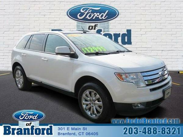 2010 *Ford Edge* SEL - 26T392A - ()