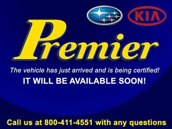 Certified: 2007 Subaru Impreza Wagon Station Wagon WRX