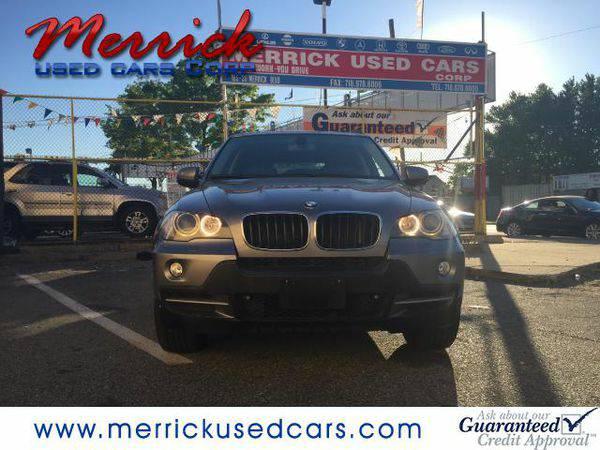 2007 *BMW* *X5* 3.0si -GUARANTEED CREDIT FOR EVERYONE!!