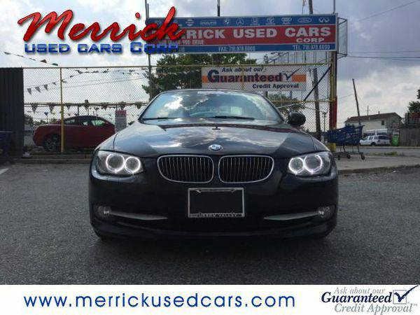 2011 *BMW* *3-Series* 328i xDrive Coupe - SULEV -GUARANTEED CREDIT FOR