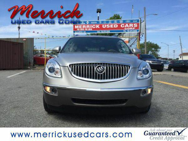 2008 *Buick* *Enclave* CXL AWD -GUARANTEED CREDIT FOR EVERYONE!!
