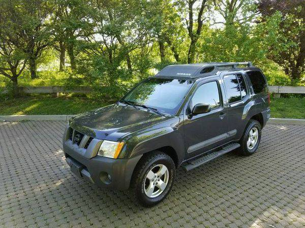 2006 *Nissan* *Xterra* S 4dr SUV 4WD w/Automatic - CALL / TEXT &#12824