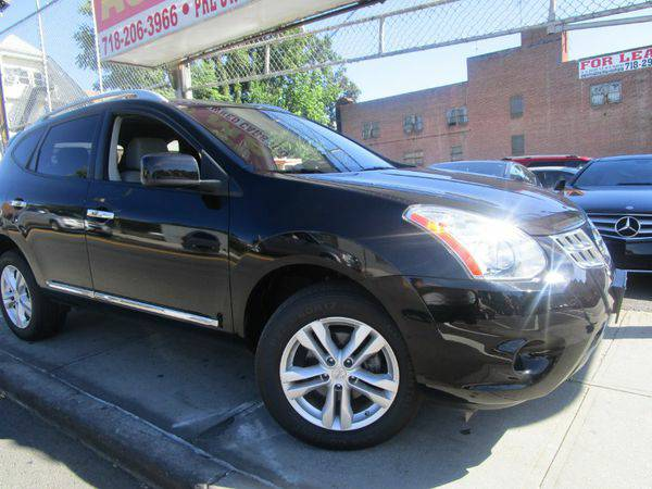 2013 *Nissan* *Rogue* AWD 4dr SV - 🔥🔥 Up to $5000 Off