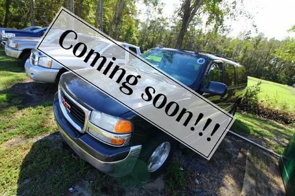 2004 GMC Yukon XL 1500 Wagon SLT SUV Yukon XL GMC
