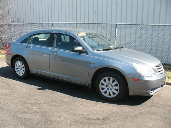 2010 Chrysler Sebring Touring Silver ===> WWW.AGAUTO.COM <===