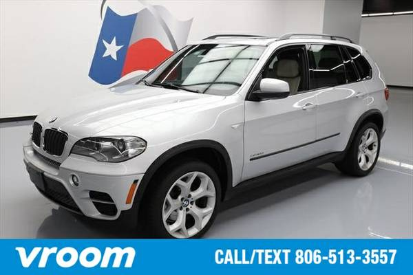 2012 BMW X5 AWD xDrive35i 4dr SUV SUV 7 DAY RETURN / 3000 CARS IN STOC