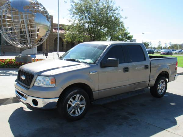 >>> 2006 FORD F-150 XLT *** GREAT TRUCK WITH LOW MILES...