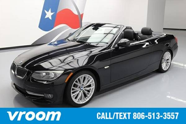 2011 BMW 335 i 7 DAY RETURN / 3000 CARS IN STOCK