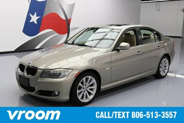 2011 BMW 328 i 7 DAY RETURN / 3000 CARS IN STOCK