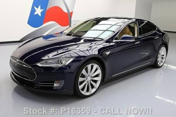 2013 Tesla Model S Performance 7 DAY RETURN / 3000 CARS IN STOCK