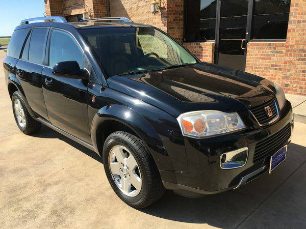2007 *Saturn* *VUE* 4dr SUV (3.5L 6cyl 5A)