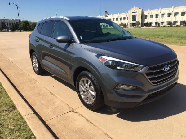 2016 Hyundai Tucson SE AWD!!!Like NEW!!! SUV
