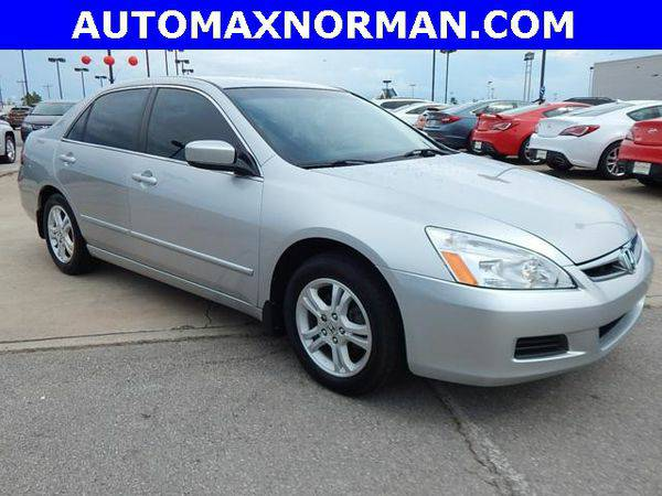 2006 *Honda* *Accord* SE - Call or Text! Financing Available