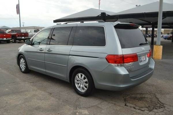 2010 HONDA ODYSSEY**GREAT CONDITION**GAS SAVER**CLEAN CARFAX**HURRY**