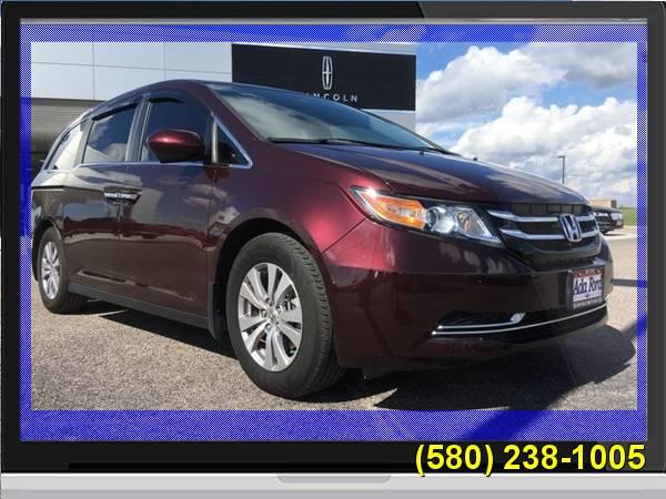2014 Honda Odyssey EX * BEST INTERNET DEALS! *