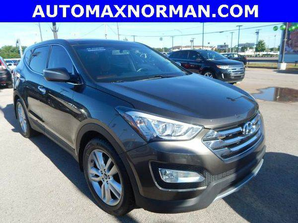 2013 *Hyundai* *Santa* *Fe* Sport 2.0T - Call or Text! Financing Avail