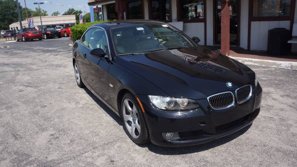2007 BMW 328I CONVERTIBLE COME BY 3520 N MAY AVE