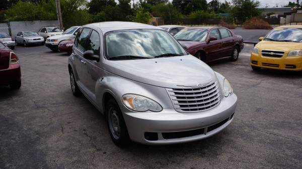 2007 CHRYSLER PT CRUISER LOW MILES IN GREAT SHAPE COME SEE US $$