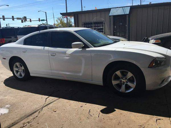 2011 *Dodge* *Charger* - Home of the ZERO Down ZERO Interest!