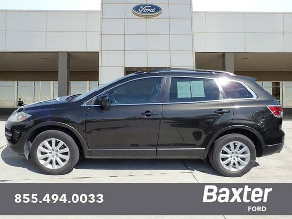 2007 Mazda CX-9 AWD Grand Touring 4dr SUV Grand Touring