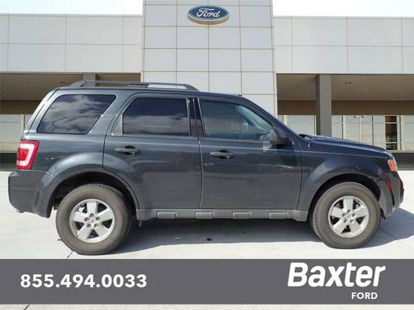 2009 Ford Escape XLT 4dr SUV XLT