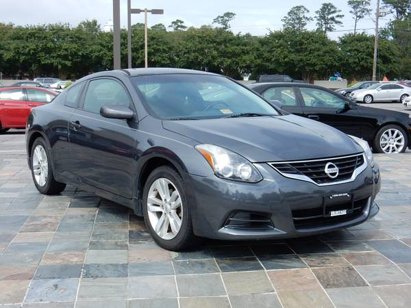 2011 NISSAN ALTIMA 2.5 S - Tons of Imports in Stock! #1 in USMC Car De