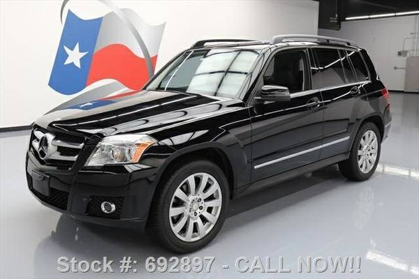2011 Mercedes-Benz GLK-Class GLK350 4x2 7 DAY RETURN / 3000 CARS IN ST