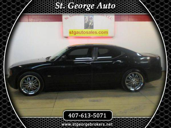 2006 *Dodge* *Charger* SE - Call or Text! Financing Available