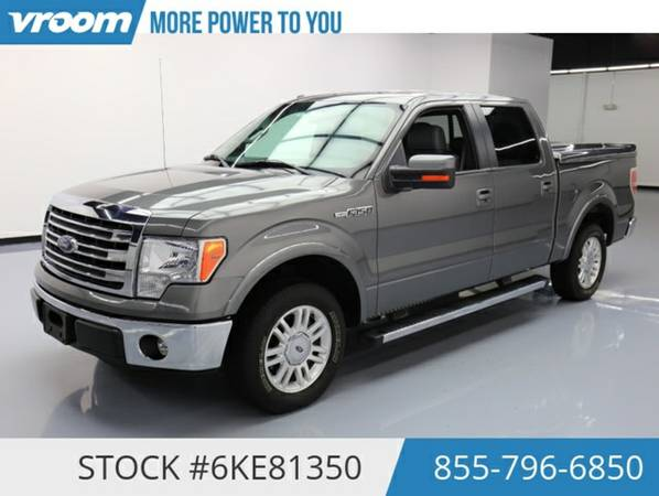 2013 Ford F-150 XL Pickup 7 DAY RETURN / 3000 CARS IN STOCK