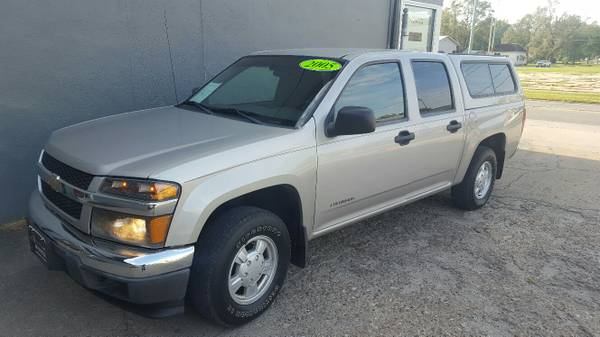 2005 Chevrolet Colorado***FINANCING AVAILABLE*****