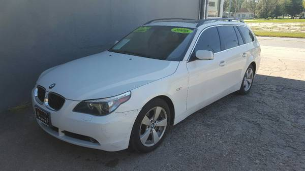 2006 BMW 5 series****FINANCING AVAILABLE****