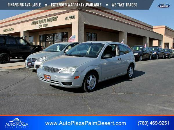 *2007* *Ford* *Focus SE* $96 /mo