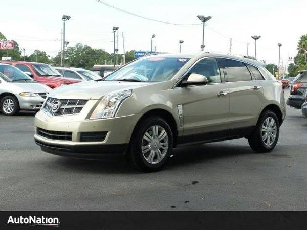 2010 Cadillac SRX Luxury Collection Cadillac SRX Luxury Collection SUV